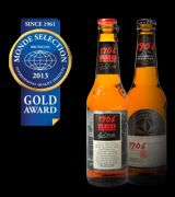 Monde Selection 2013 - Premios 1906 Reserva Especial y Red Vintage La Colorada
