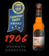 International Taste&Quality Institute 2012 - Premio 1906 Reserva Especial