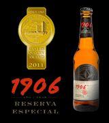 Monde Selection 2011 - Premio 1906 Reserva Especial