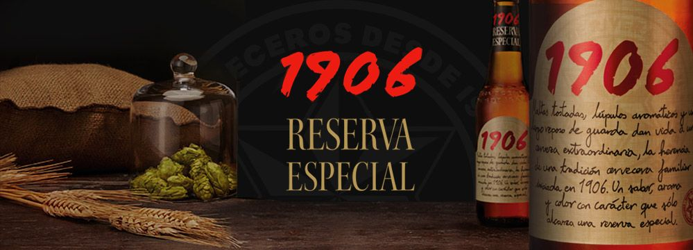 1906 Reserva Especial