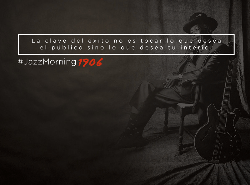 5. PERICO SAMBEAT FLAMENCO BIG BAND EN EL PRINCIPAL DE SANTIAGO – III CICLO 1906 JAZZ