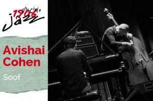 Avishai Cohen Group en el Teatro Lara