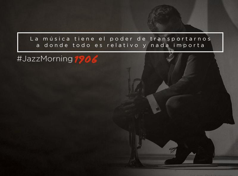 CONCIERTO DE RAYNALD COLOM QUARTET EN DADO DADÁ (2). II CICLO 1906 JAZZ