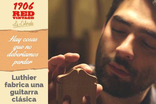 Luthier_Guitarra_Red_Vintage