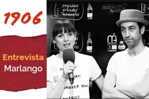 Entrevista a Marlango PGM 1906