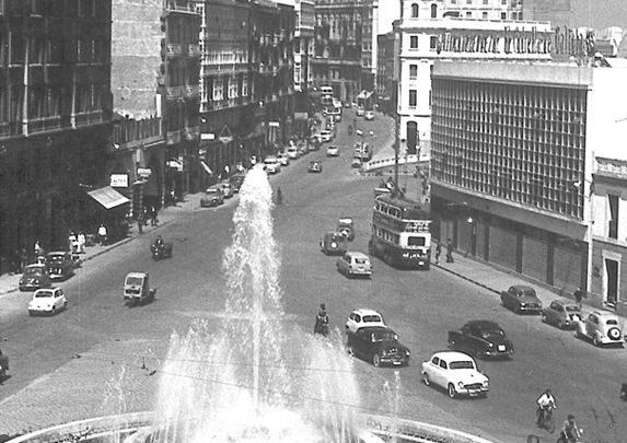 Años 50. Modernización de Hijos de Rivera
