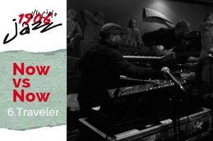 Now Vs Now en concierto en el Café Berlín