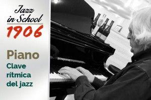Pedro Ojesto. Piano