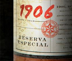 1906 Red Especial