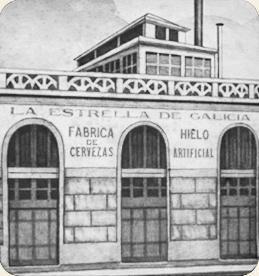 Fábrica de Cerveza - Redescubriendo 1906