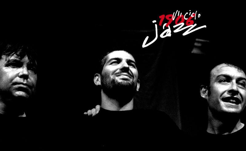 Sumrra - VII Ciclo 1906 Jazz