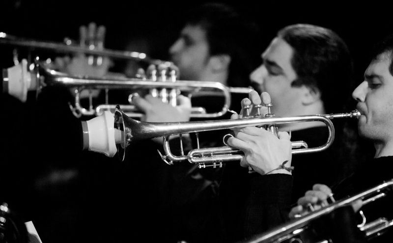 El Molino Big Band
