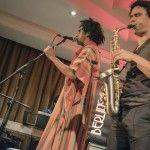 Gabacho Maroconnection Café Berlín VII Ciclo 1906 Jazz