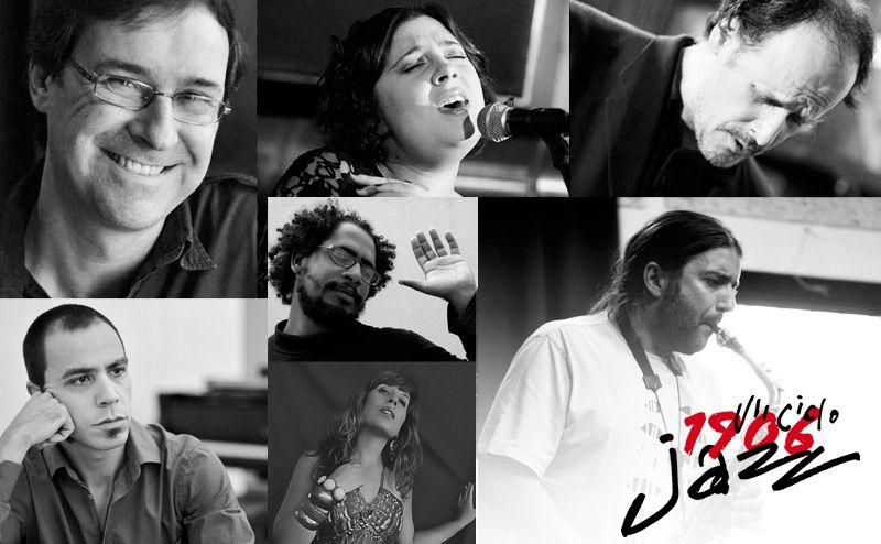 Maratón del jazz gallego