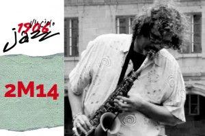2M14_2. Maratón de Jazz Gallego. clausura VII Ciclo 1906 de Jazz