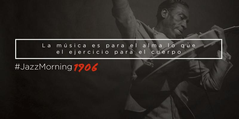 Concierto de Diego Amador Trío y Lliberty Fortuny