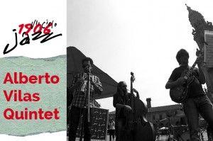 Alberto Vilas Quintet, 1, Maratón de Jazz gallego
