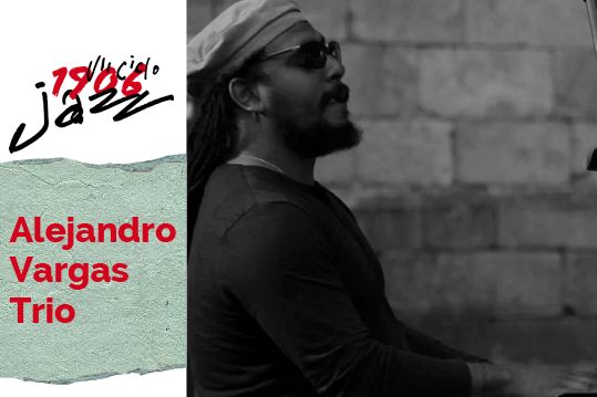 Alejandro Vargas Trio, Maratón del Jazz Gallego (1)