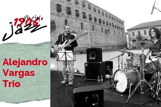 Alejandro Vargas Trio, Maratón del Jazz Gallego (2)