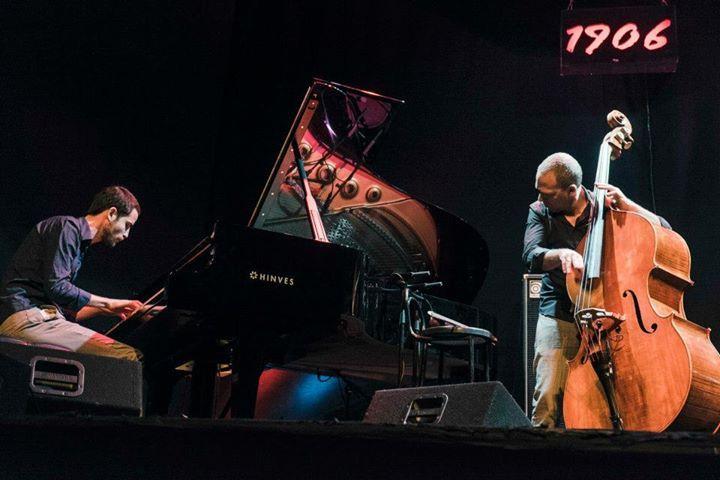 Avishai Cohen Teatro Lara 7 abril 2014 Foto: Jaime Massieu 02