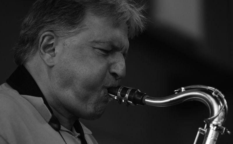 Bergonzi & Magnarelli Quartet