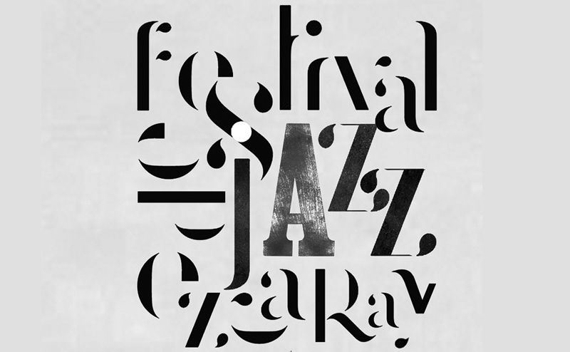 Cartel 18 Festival de Jazz de Ezcaray 2014