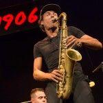 Diego Amador Trío y Llibert Fortuny Teatro Lara 19 junio 2014 Vii Ciclo 1906 Jazz Fotografía Jaime Massieu 07