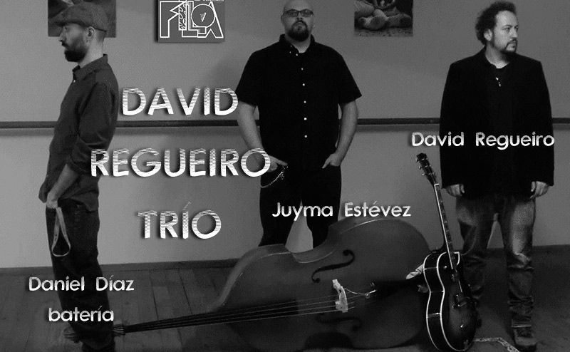 David Regueiro Trio