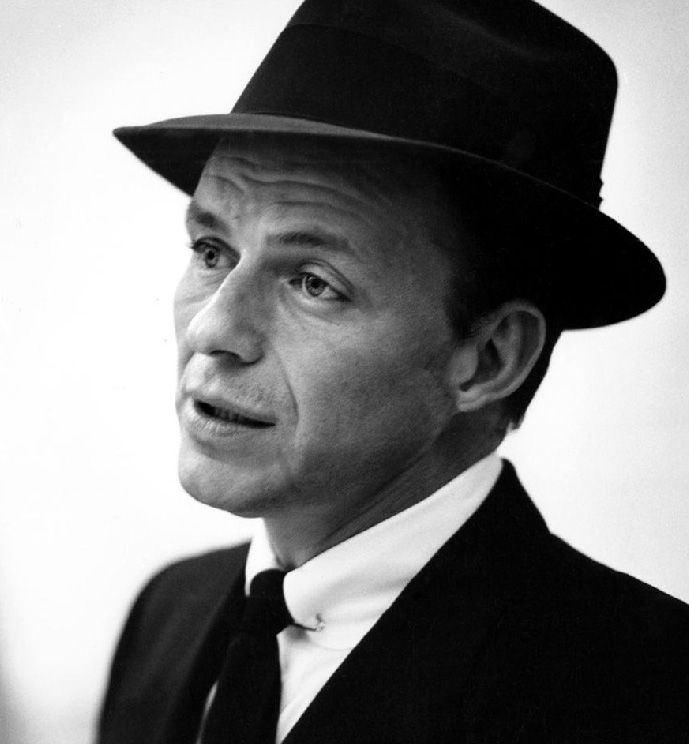 Frank Sinatra Home