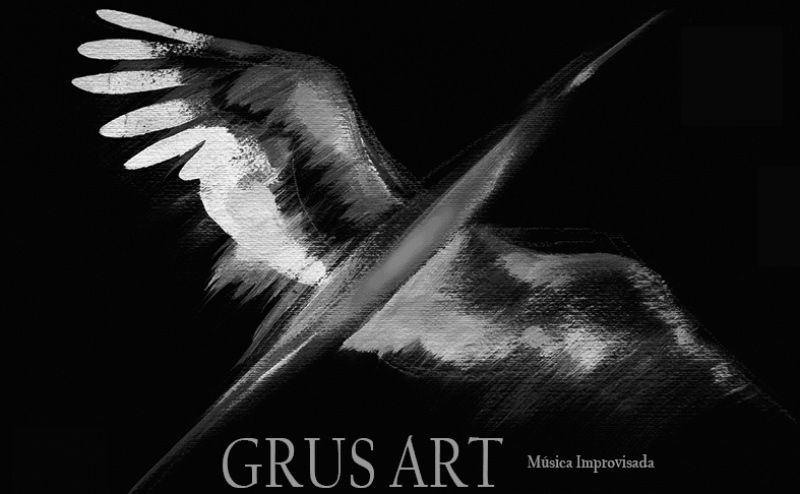 Grus Art