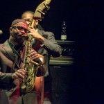 Kenny Garrett Quintet Teatro Lara 26 mayo 2014 Foto: Jaime Massieu 03
