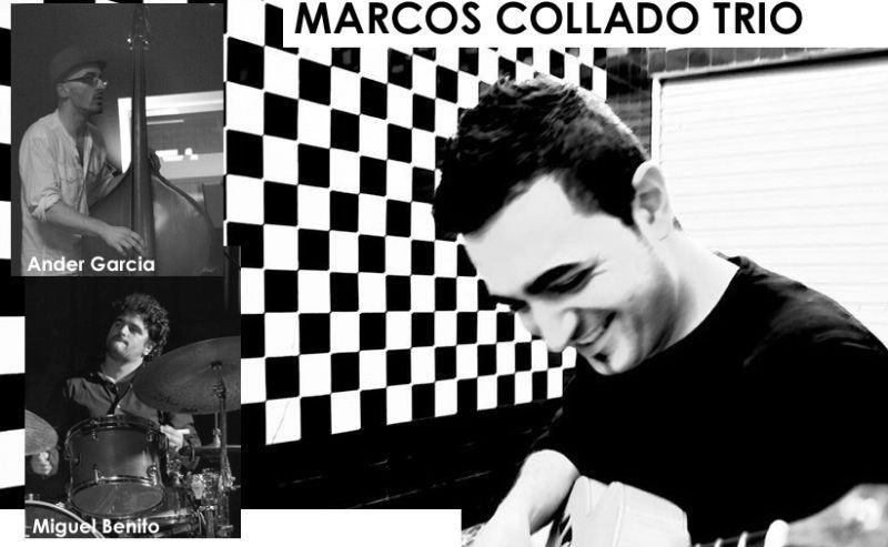 Marcos Collado Trio