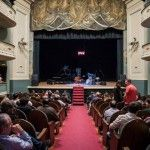 Brad Mehldau Trio Teatro Principal Santiago 16 de marzo de 2014 Foto: Gimena Berenguer 01