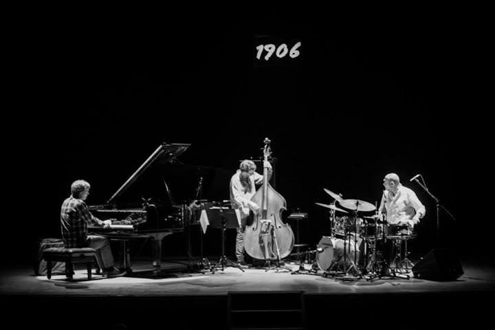 Brad Mehldau Trio Teatro Principal Santiago 16 de marzo de 2014 Foto: Gimena Berenguer 02