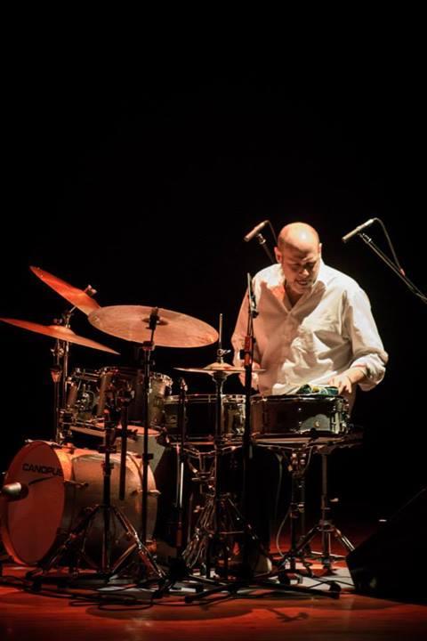 Brad Mehldau Trio Teatro Principal Santiago 16 de marzo de 2014 Foto: Gimena Berenguer 03