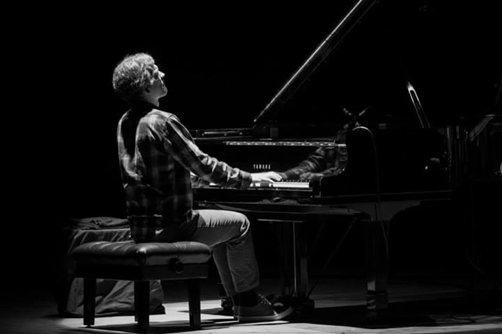Brad Mehldau Trio Teatro Principal Santiago 16 de marzo de 2014 Foto: Gimena Berenguer 04