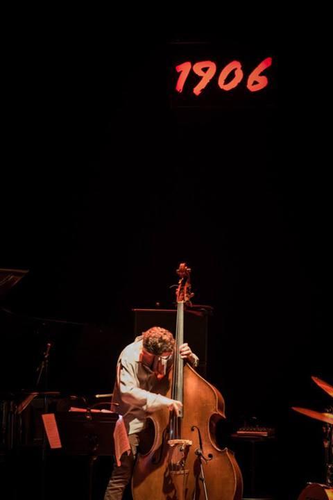 Brad Mehldau Trio Teatro Principal Santiago 16 de marzo de 2014 Foto: Gimena Berenguer 05