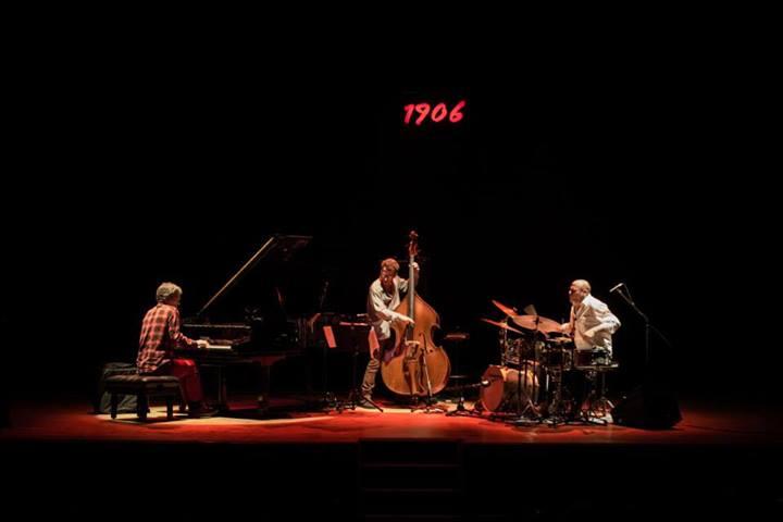 Brad Mehldau Trio Teatro Principal Santiago 16 de marzo de 2014 Foto: Gimena Berenguer 06