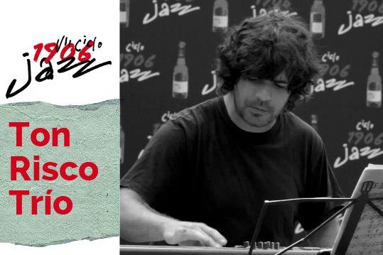 Ton Risco Trío, Maratón del Jazz Gallego (2)
