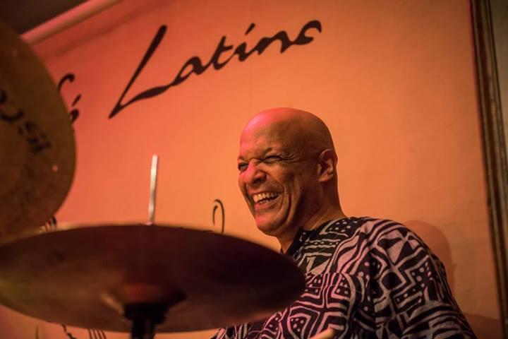 Oliver Lake & Tarbaby Café Latino Ourense 17 abril 2014 Foto: Gimena Berenguer 02