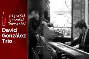 Pequeños Grandes Momentos. David González Trio en Boutique Franck Muller