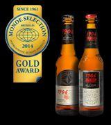 Premio 1906 Monde Selection 2014