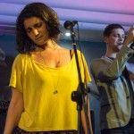 Rachel Brotman Quintet Café Berlín Madrid 13 junio 2014 Foto: Jaime Massieu 03