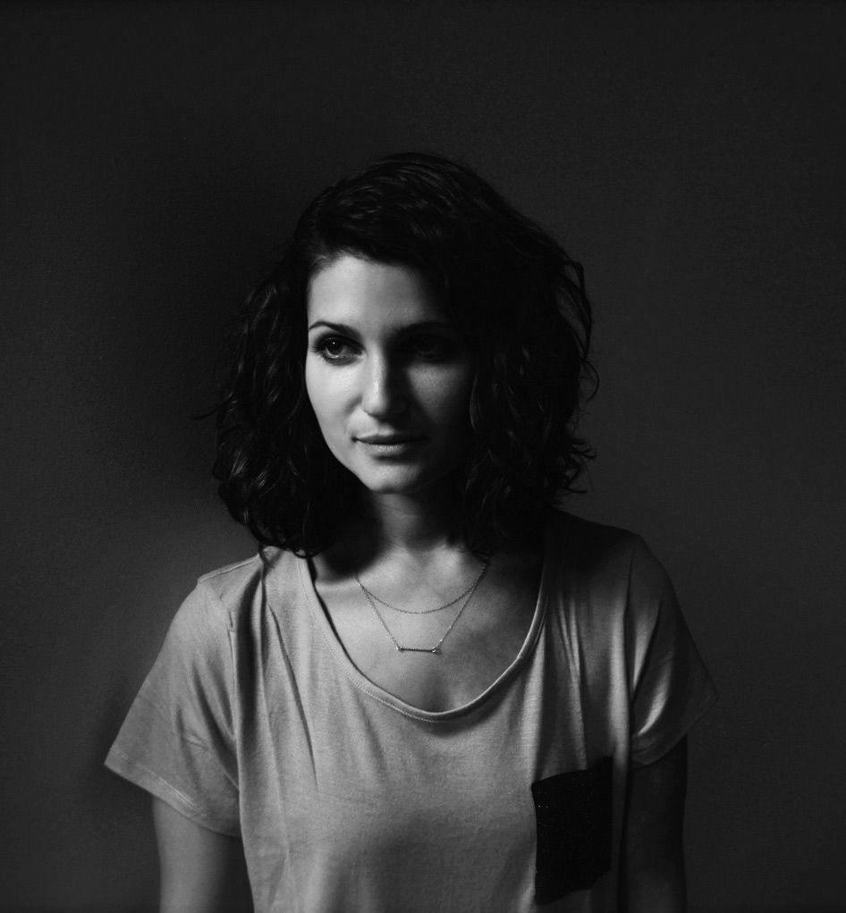 Nuevo disco de Rachel Brotman
