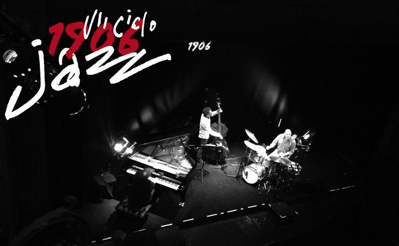 Brad Mehldau Trio Teatro Lara Madrid 17 marzo 2014 Vii Ciclo 1906 de Jazz Foto Luis Miguel Flores