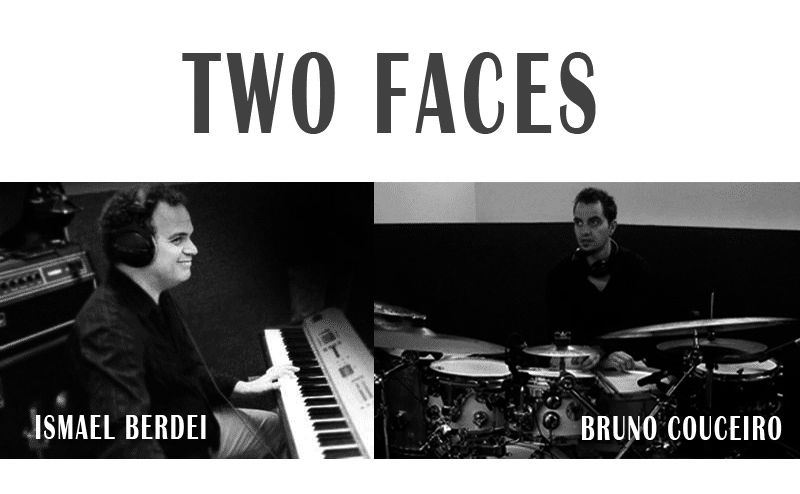 Two Faces - Berdei y Couceiro