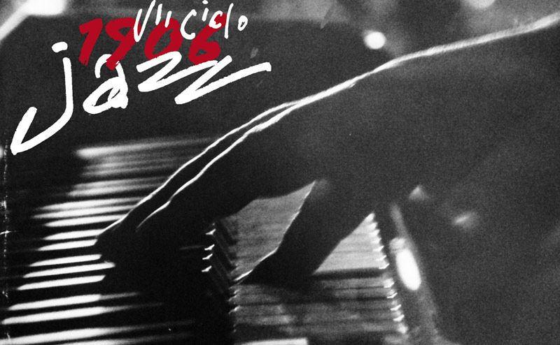 Clausura VII CIclo 1906 de Jazz