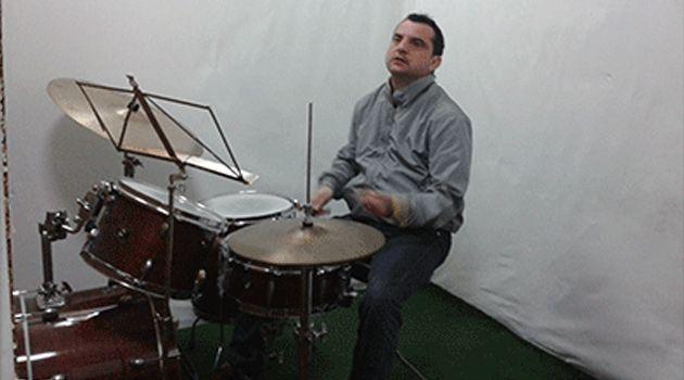 Andres Rivas Rey Cuarteto