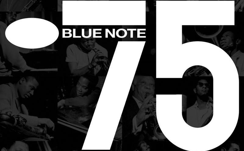 Blue Note 75