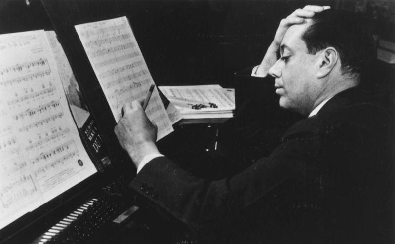 Cole Porter